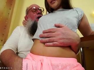 fuck  grandpa  nasty