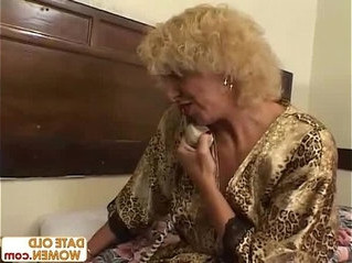 fuck  girl  grandma