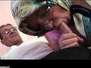 busty  dick  gilf
