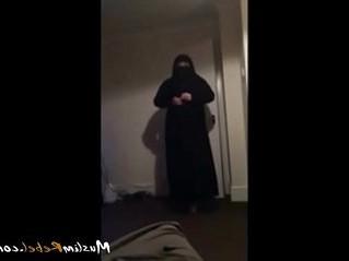 arab  blowjob