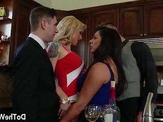fuck  husband  swingers
