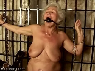 bdsm   gilf   older woman