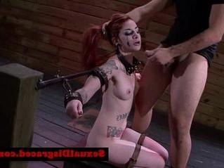 bdsm  bondage  brutal