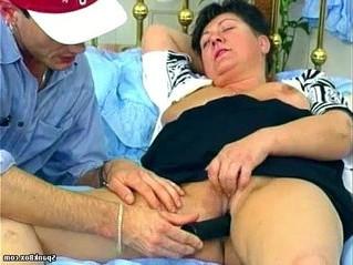bbw  gilf  older woman