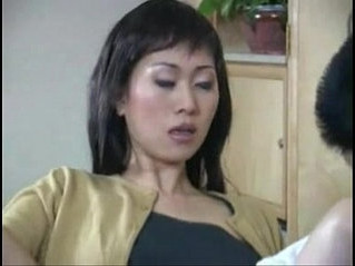 asian   dildo   housewife