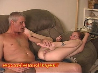 creampie   daddy   daughter