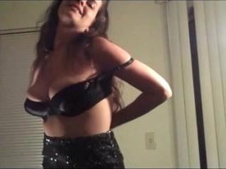 compilation  cougar  dancing
