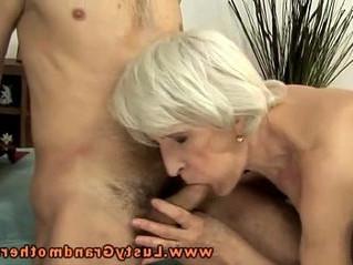blonde  gilf  hottie