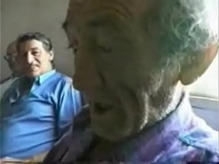 italian  jerking  old and young