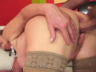 dick  gilf  hairy