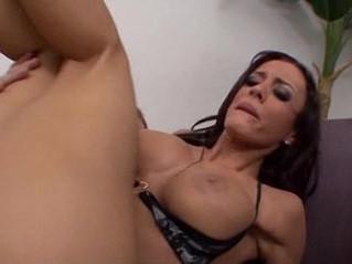 anal  cum on tits  hardcore