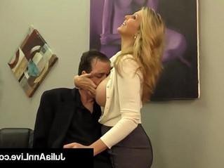 cock  handjob  huge tits