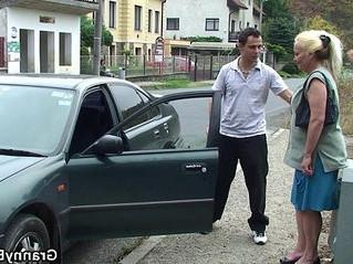 bitch  fuck  grandma