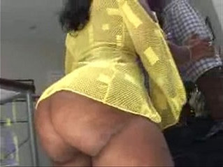 big ass   black   black woman
