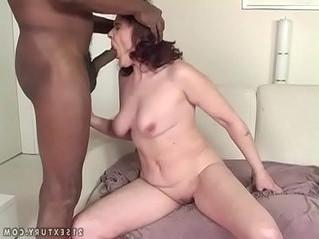 black  older woman  pussy