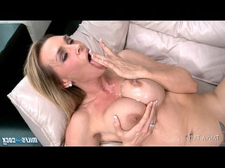 blonde   cougar   milf