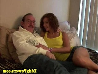 amateur   creampie   old man