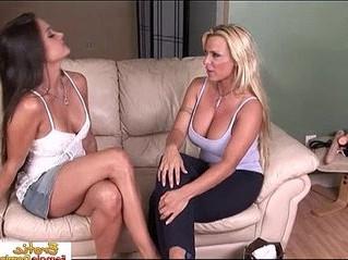 couple  cum  cum on tits