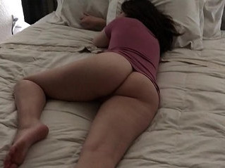 cum   sleeping   stepbrother