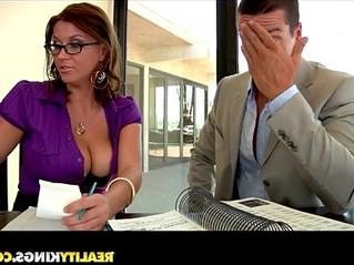 big tits  pounding  tits