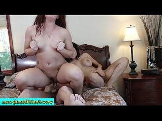 busty  cougar  dick