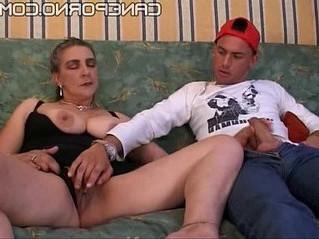 fuck  mom  son