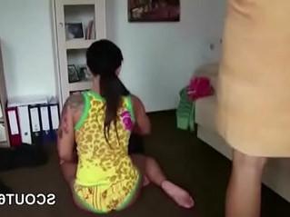 fuck  german  mom