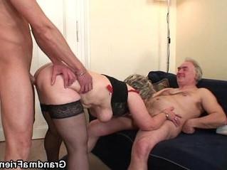 dick  enjoying  gilf